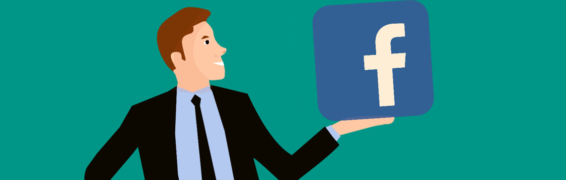 Kansen voor online adverteren op Facebook voor politieke partijen